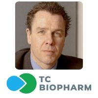 Michael Leek | Chief Executive Officer | TC BioPharm » speaking at Festival of Biologics