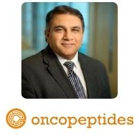 Mohamed Ladha | Head of Commercial, US | Oncopeptides » speaking at Festival of Biologics