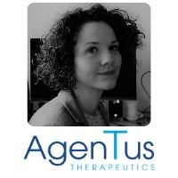 Mr Eleni Chantzoura | Team Leader – Immune Receptor Discovery | AgenTus Therapeutics » speaking at Festival of Biologics
