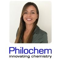 Sheila Dakhel | Research Associate Scientist | Philochem » speaking at Festival of Biologics