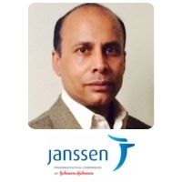Partha Chowdhury | Senior Director, Protein Engineering | Janssen » speaking at Festival of Biologics