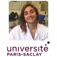 Isabelle Turbica |  | University Paris Sud » speaking at Festival of Biologics