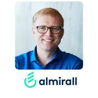 Thomas Huber | Head of Research | ALMIRALL » speaking at Festival of Biologics