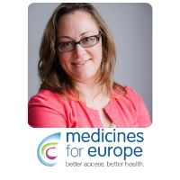Julie Marechal-Jamil | Director, Biosimilars Policy And Science | Medicines for Europe » speaking at Festival of Biologics
