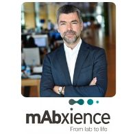 Eduardo Cioppi | Global Market Access and Public Affairs Director | Mabxience » speaking at Festival of Biologics