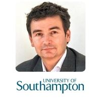 Gareth Thomas | Chair of Experimental Pathology | University of Southampton » speaking at Festival of Biologics