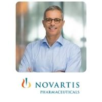 Stefan Hendriks | Global Head, Cell and Gene | Novartis » speaking at Festival of Biologics