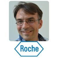 Gregor Lotz | Principal Scientist Bioanalytics of Group Leader | Roche » speaking at Festival of Biologics