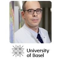 Gregor Hutter | Research Group Leader | University Hospital Basel » speaking at Festival of Biologics