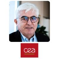 Bernard Malliere | Head of laboratory | CEA » speaking at Festival of Biologics
