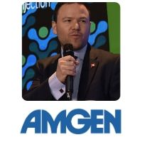 Federico Lipszyc | Ta Head Gen Med | Amgen » speaking at Festival of Biologics
