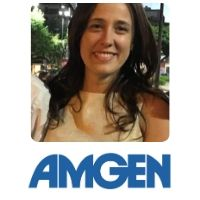 María Lucía Bettati | Business Unit Director Gen Med | Amgen » speaking at Festival of Biologics