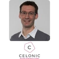 Sébastien Lalevée | Team Manager, Cell Line Development | Celonic A.G. » speaking at Festival of Biologics
