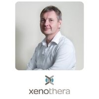 Bernard Vanhove | COO | Xenothera » speaking at Festival of Biologics