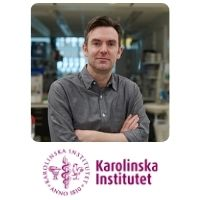 Gerald McInerney | Associate Professor | Karolinska Institutet » speaking at Festival of Biologics