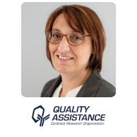 Ms Axelle Vanderbeque | Senior Key Account Manager | Quality Assistance » speaking at Festival of Biologics