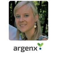 Sophie Steeland | Clinical Scientist | arGEN-X » speaking at Festival of Biologics