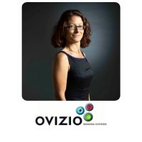 Emilie Viey | Chief Executive Officer | Ovizio Imaging Systems » speaking at Festival of Biologics