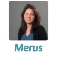 Nesrine Chakroun | Scientist, Antibody Discovery And Protein Engineering | Merus » speaking at Festival of Biologics