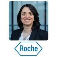Sara Colombetti | Global Head Oncology Discovery Pharmacology | Roche Innovation Center Zurich » speaking at Festival of Biologics
