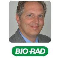 Francisco Ylera | R&D Team Leader, New Technologies | Bio-Rad Laboratories » speaking at Festival of Biologics