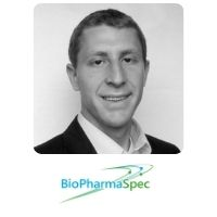 Steven Broome | Senior Mass Spectrometrist | BioPharmaSpec Ltd » speaking at Festival of Biologics