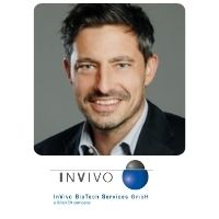 christian scherling | Business Developer | InVivo BioTech Services GmbH » speaking at Festival of Biologics