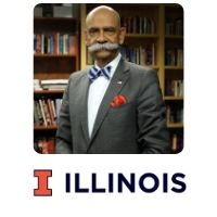 Sarfaraz Niazi | Adj. Professor of Pharmaceutical Sciences | University of Illinois » speaking at Festival of Biologics