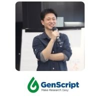 Li Chen | Senior Manager of Antibody Drug Discovery Department | GenScript » speaking at Festival of Biologics
