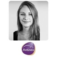Morgane Denis | PhD Student | Antineo » speaking at Festival of Biologics