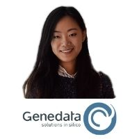 Jessy Sheng | Scientific Consultant | Genedata » speaking at Festival of Biologics
