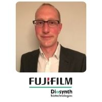 Nick Hutchinson | Business Steering Group Lead | Fujifilm Diosynth Biotechnologies » speaking at Festival of Biologics