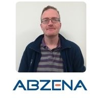 Arron Hearn | Group Leader, Protein Engineering | Abzena » speaking at Festival of Biologics