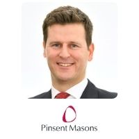 David Lancaster | Partner | Pinsent Masons » speaking at Festival of Biologics