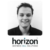 Mario Pereira | Field Application Scientist, Bioproduction | Horizon Discovery » speaking at Festival of Biologics