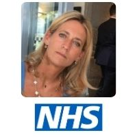 Caroline Boulliat | Governor | Chelsea And Westminster Hospital Nhs Foundation Trust » speaking at Festival of Biologics