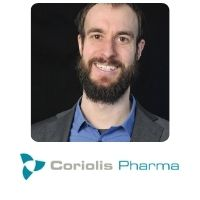 Tim Menzen | CTO | Coriolis Pharma » speaking at Festival of Biologics