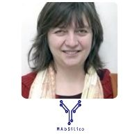 Anne Poupon | CTO | MabSilico » speaking at Festival of Biologics