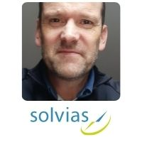 Ray Sexton | Senior Sales Manager | Solvias » speaking at Festival of Biologics