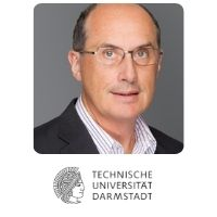 Harald Kolmar | Head of department applied biochemistry | TU Darmstadt Biochemie » speaking at Festival of Biologics