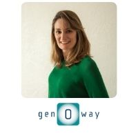 Fabiane Sonego | Innovation Project Manager | genOway » speaking at Festival of Biologics