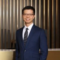 Eric Cheung | Group Transformation Director | Tricor » speaking at Accounting Show Asia