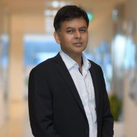 Baskar Sankar | Group Finance Director | Carousell » speaking at Accounting Show Asia
