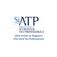 Singapore Chartered Tax Professionals Limited at Accounting & Finance Show Asia 2020