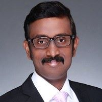 Ramesh Narasimham, CFO, Arcis Global Merchants
