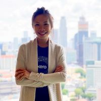 Leriz Fan | Senior Account Manager | Xero » speaking at Accounting Show Asia