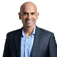 Anand Iyer | CFO | Everlife Asia » speaking at Accounting Show Asia