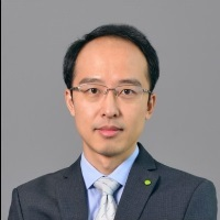 Collin Jin | Managing Partner of Innovation & Digital Development Centre | Deloitte China » speaking at Accounting Show Asia