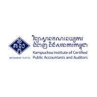 Kampuchea Institute of Certified Public Accountants and Auditors at Accounting & Finance Show Asia 2020