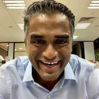 Naveen Sasidaran | Partner | RSM - Singapore » speaking at Accounting Show Asia
